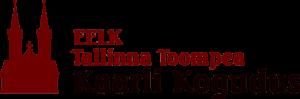 Kaarli Kogudus logo